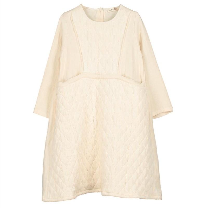 V04-Dress PADDED