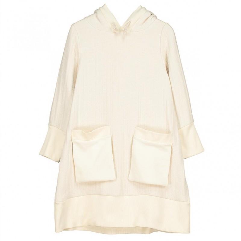 VF01-Dress JOGGING Herringbone