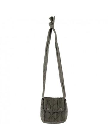 BO02.1-Bag STRIP PADDED Gray