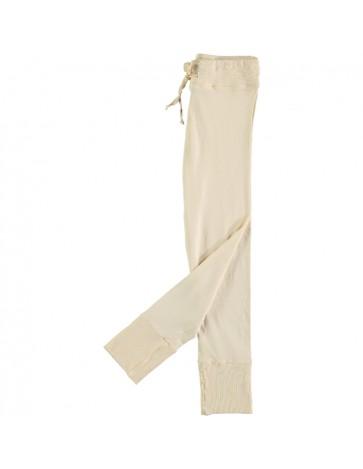 LE01-Leggings Cream