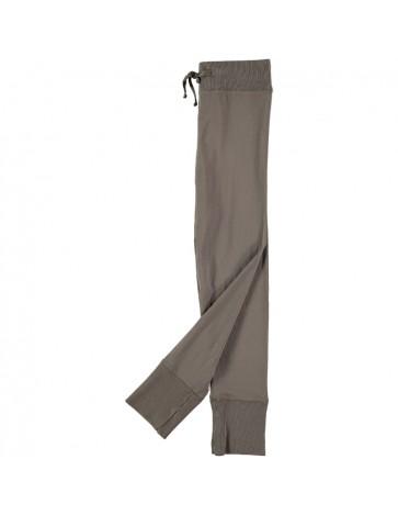 LE01-Leggings Gray