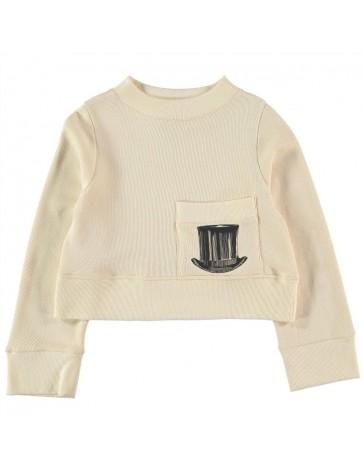SU02-Sweatshirt POCKET...