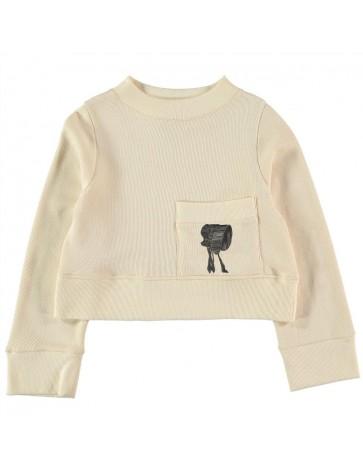 SU02-Sweatshirt POCKET Jane...