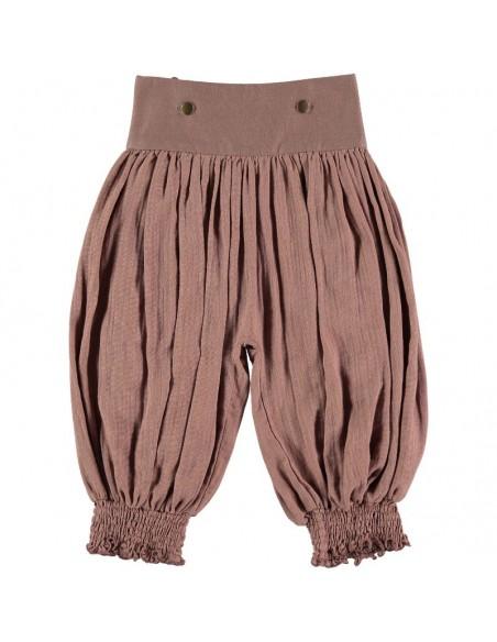 P03-Pantalon BOMBACHO SOROLLA Cinnamon