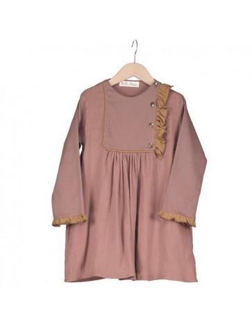 V06-Vestido BOCETO Cinnamon