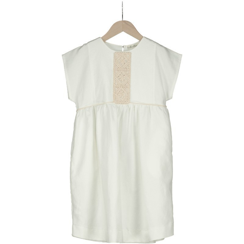 V03-Vestido BIZET LINO Med Crudo