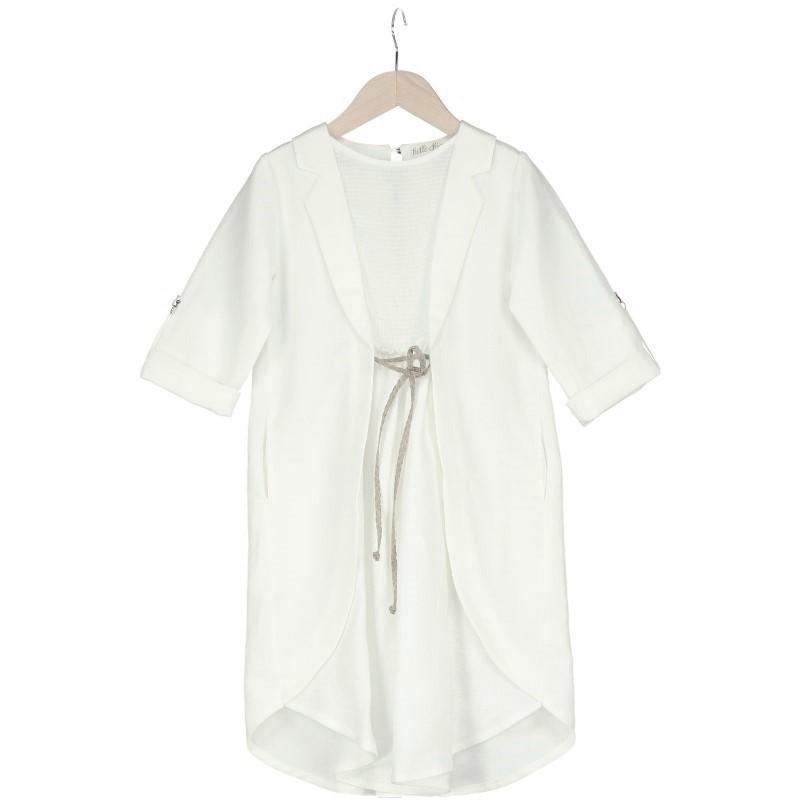 V01-Vestido SALIERI Crudo
