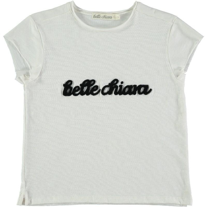 CA01-Camiseta LOGO