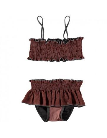 BK02-Bikini LINO+LYCRA...