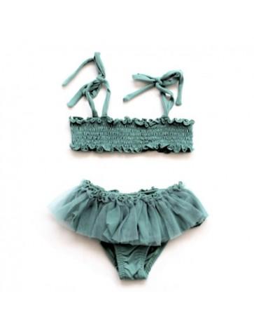BK04-Bikini TUTU Piscina