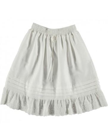 F01-SKIRT Petticoat