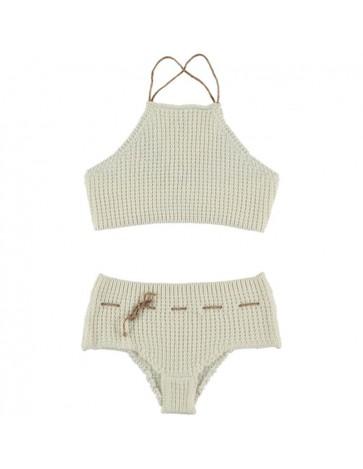 BK04-Bikini CROCHET