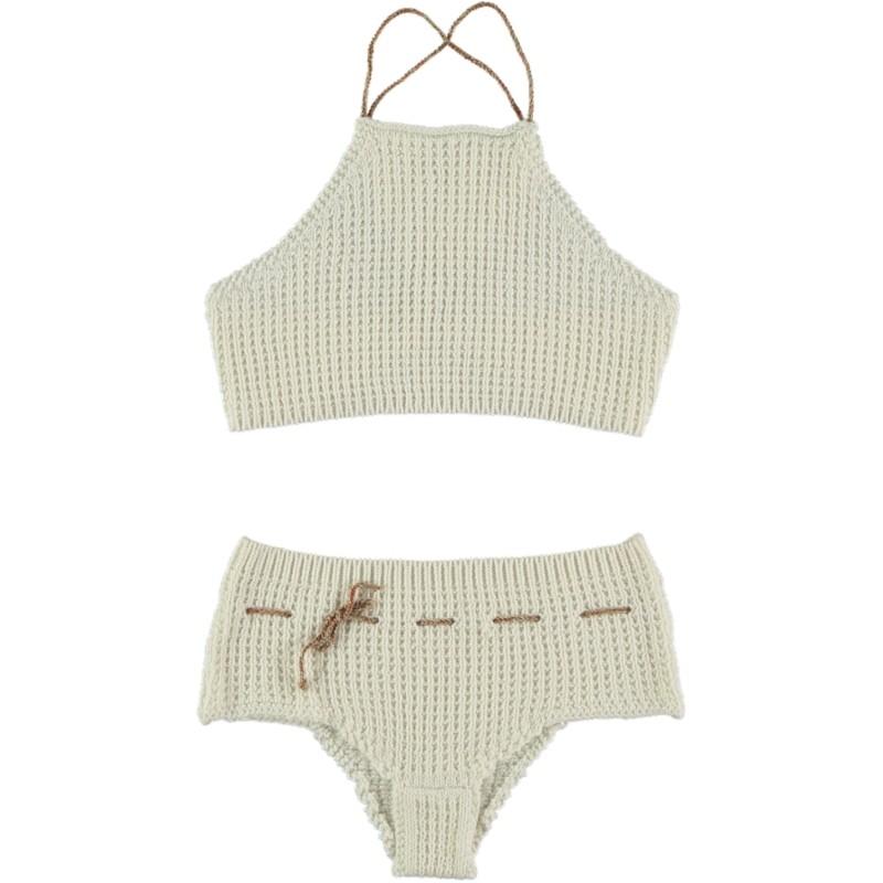 BK04-Bikini set CROCHET