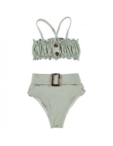 BK03-Bikini Set Cotton...
