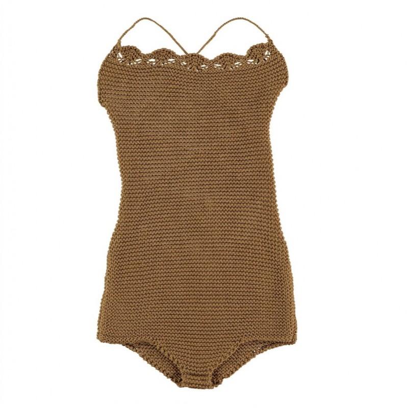 BA06-Swimsuit Crochet