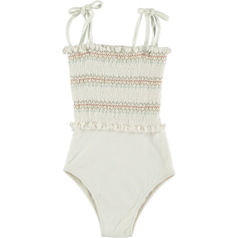 BA03-Swimsuit SMOCK