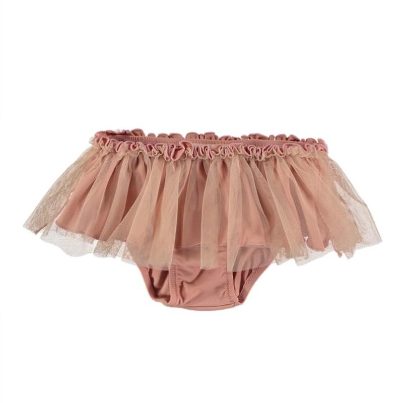 CU01-BIKINI buttom Pink