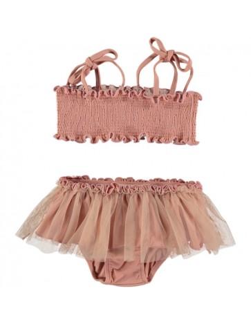 BK05-Bikini TUTU Rosa...
