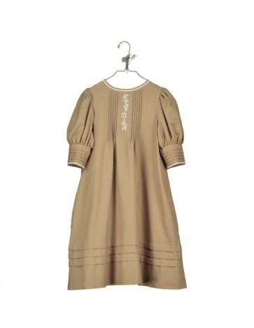 V05-Dress PETTICOAT Raffia