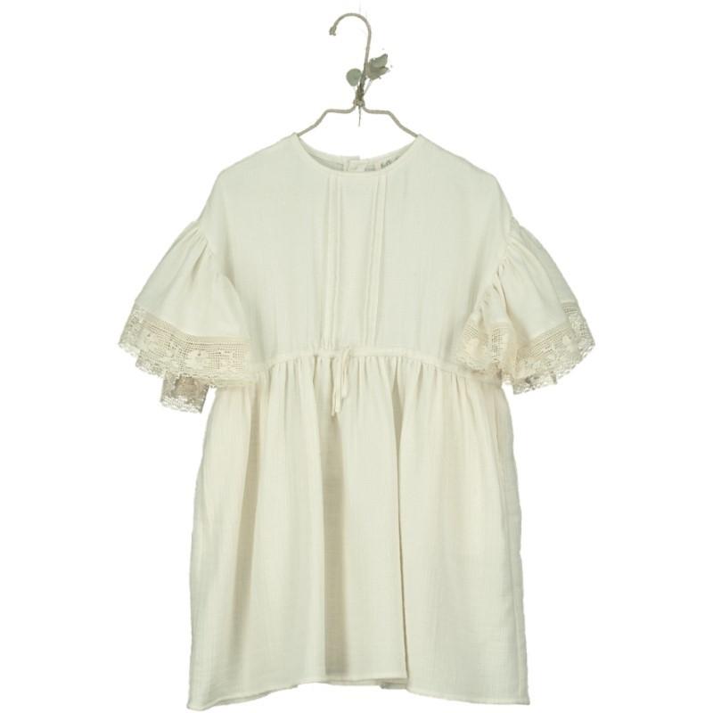 V04-Dress OVERSIZE Butterfly Sleeve...