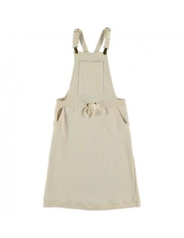 PF01-Pinafore Dress PLUSH...