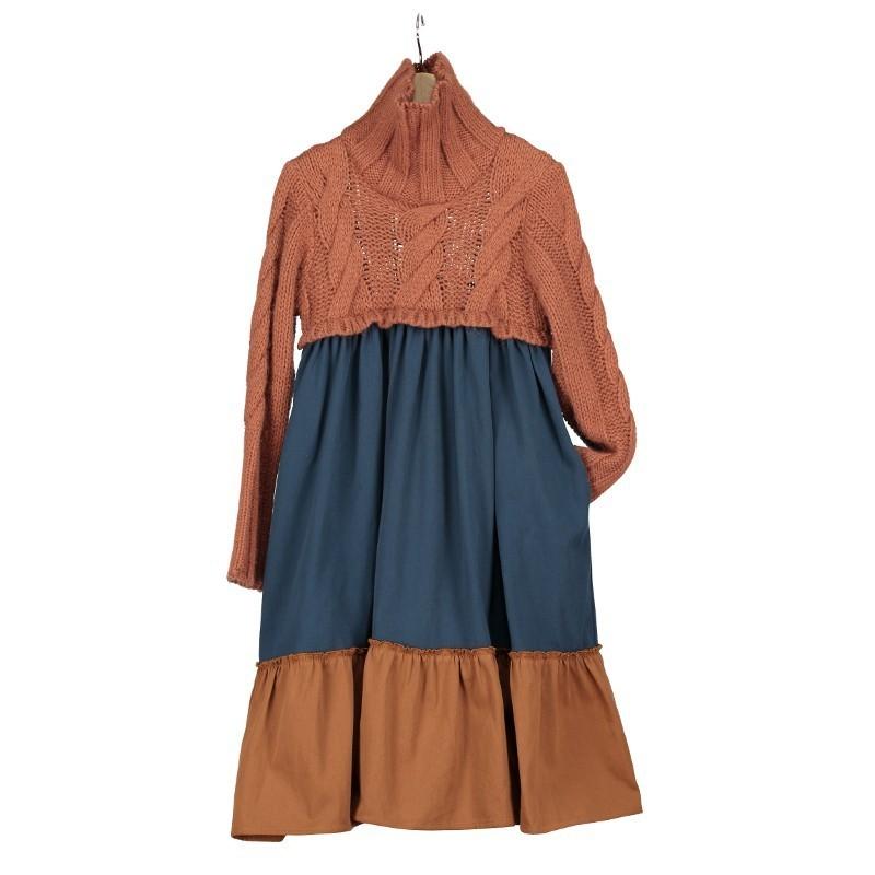V01.1 - Vestido CANESU LANA