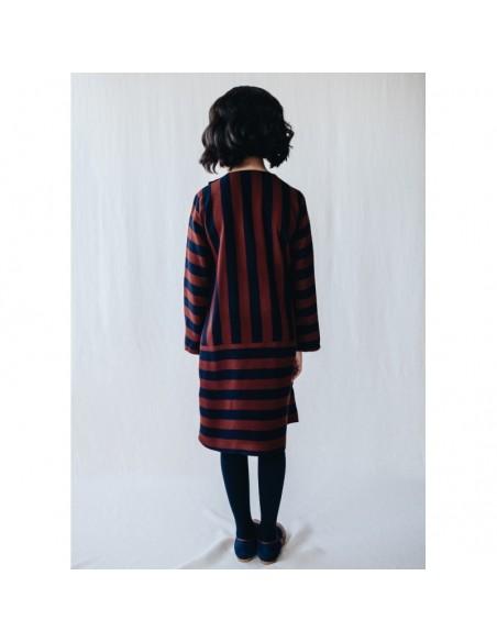 V04.1 - Vestido RAYA CALDERA