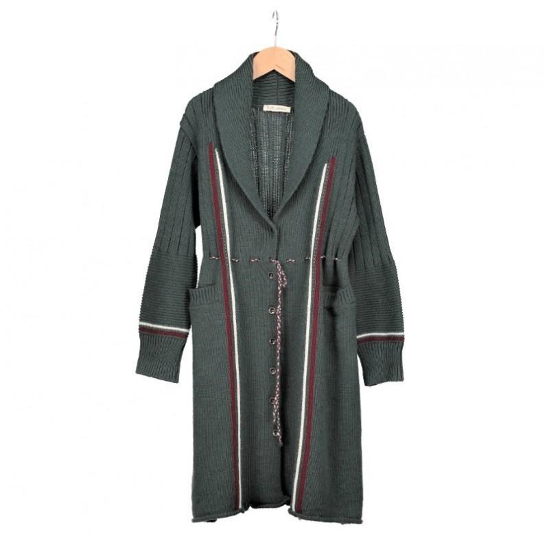AP01 - Coat WOOL