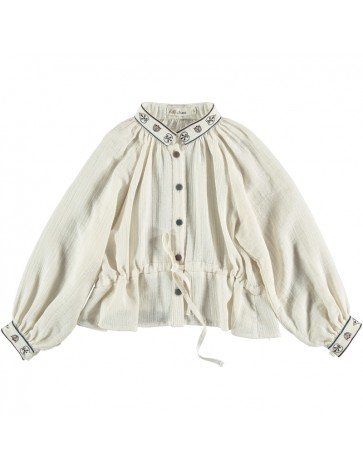 Blouse EMBROIDERED