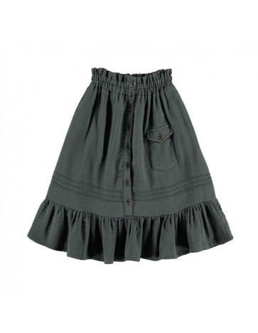 Skirt WITH POCKET Dark...