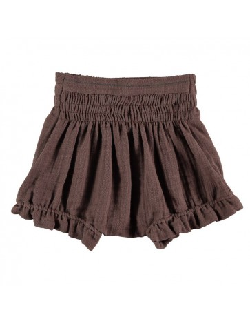 Bloomer BABY SMOCKED Brown