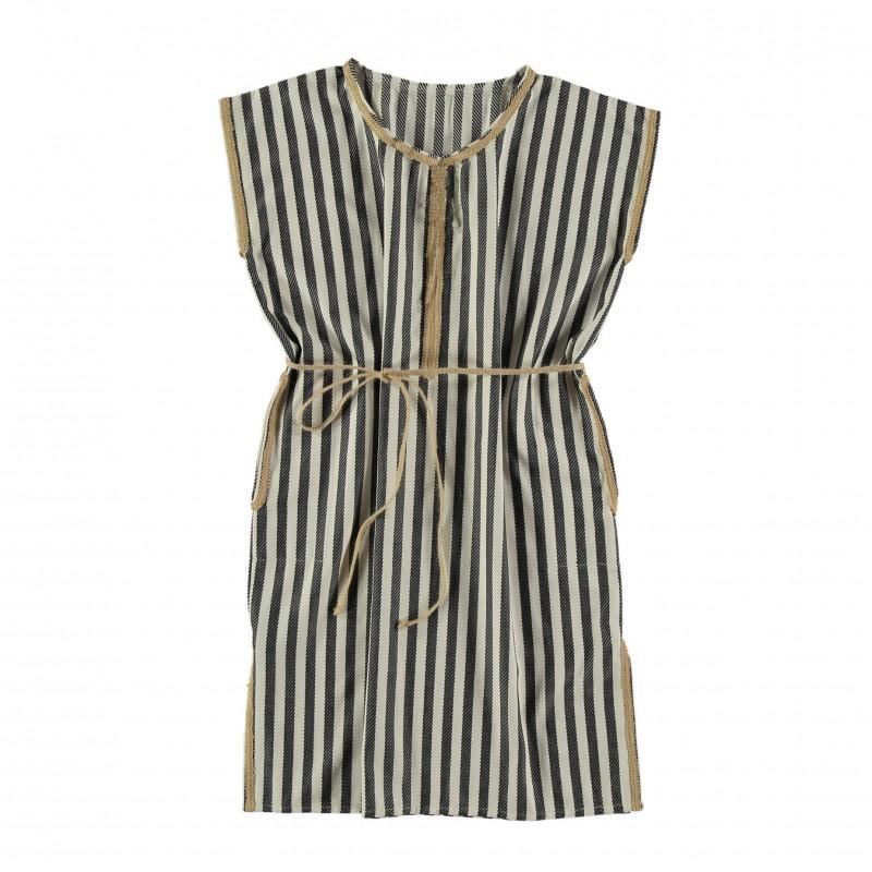 CP01-Dress Herringbone Stripe