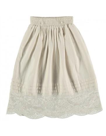 Skirt PETTICOAT BOBBIN LACE...