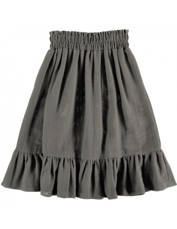 Skirt RUFFLE Laurel