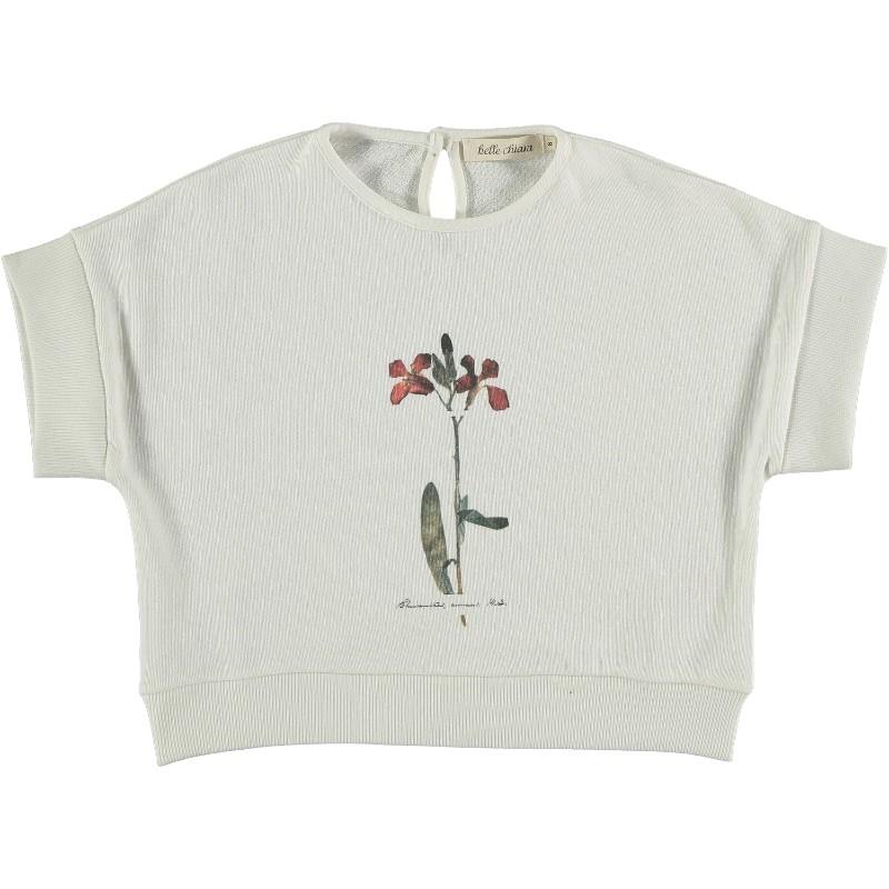 SU03-Sweatshirt OVERSIZE