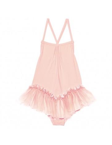 Swimsuit TUTU Pink