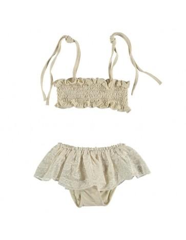 Bikini Set Bobbin Lace