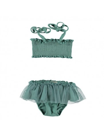 Bikini set TUTU Aquamarine